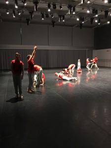 ballet rambert 1